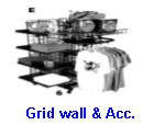Grid Wall & Acc.